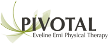 Pivotal Physical Therapy Logo