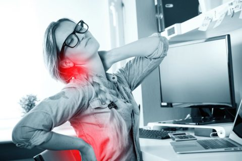 Prevent Desk job Pain with the exercises by Pivotal PT